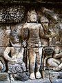 Gandavyuha - Level 3 Balustrade, Borobudur - 058 South Wall (8601371611).jpg