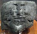 Gandhara, rilievo con il carro solare.JPG