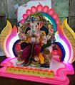 Ganesh Murti Images from a stall in Mumbai.jpg