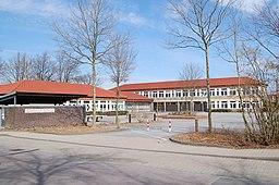 Die Gangolfgrundschule in Nordwalde