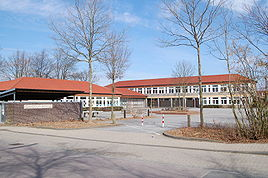Elementary School in Nordwalde