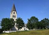 Fil:Ganthems kyrka Gotland Sverige 6.jpg