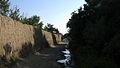Garden Way - Wall - trees - streamlet - 17 Shahrivar st - Nishapur 05.JPG
