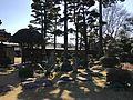 Garden of Former Residence of Nabeshima Family in Kojirokuji Area 10.jpg