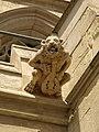 Gargoyle, Gloucester Cathedral - geograph.org.uk - 876592.jpg