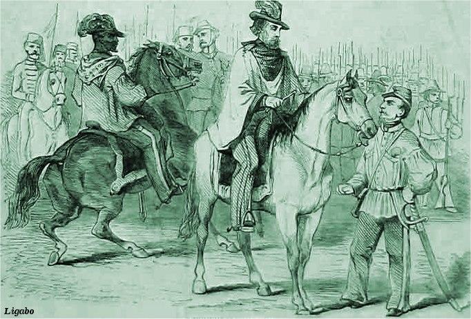 GaribaldiNegro1849