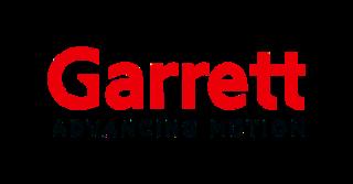 Garrett Advancing Motion