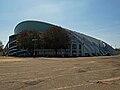 Garrett Coliseum Feb 2010 03.jpg