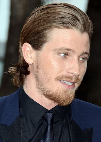 Garrett Hedlund - Hedlund at the 2013 Cannes Film Festival