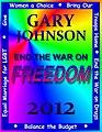 Gary Johnson presidential campaign, 2012 269615 10150841333554364 1602431128 n.jpg