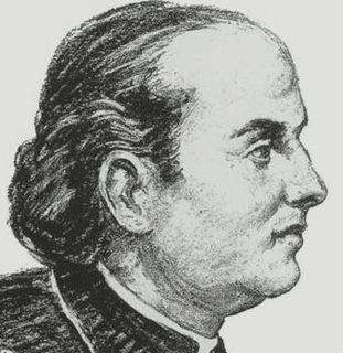 Gaspar del Bufalo Italian Roman Catholic saint