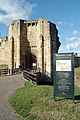 Gatehouse of Warkworth Castle. - geograph.org.uk - 69964.jpg