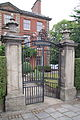 Gates of No. 61- Overton House.JPG