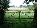 Gateway along Birchwood Lane - geograph.org.uk - 51298.jpg