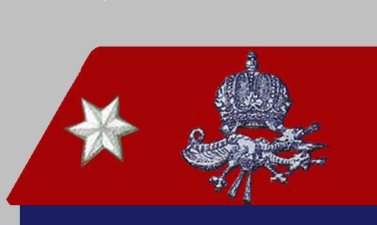 Gefreiter der k.u.k. Maschinengewehrtruppe