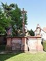 Geispolsheim (Bas-Rhin) Calvaire du bourg.jpg