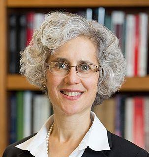 Susan Gelman American psychologist