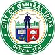 Official seal of General Trias City