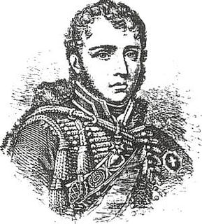 Charles Lallemand French general