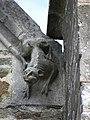 Gennes-sur-Seiche (35) Église Saint-Sulpice Façade sud 17.JPG