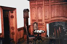 George Washington Birthplace National Monument - Wikipedia