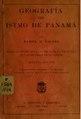 Geografía del istmo de Panamá (IA geografadelist00vald).pdf