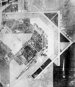 George Field, Illinois - George Field, Illinois, 1956