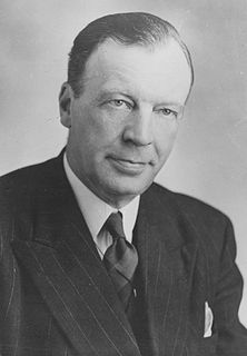 George Nowlan Canadian politician