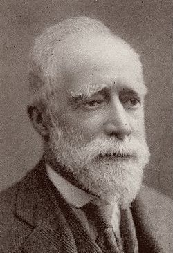 George corson, architect