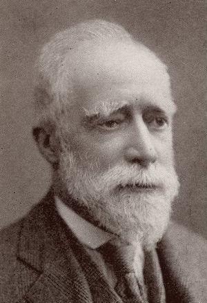 George Corson - George Corson