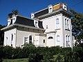 George E. Goodman Mansion, 1120 Oak St., Napa, CA 9-5-2010 4-54-32 PM.JPG