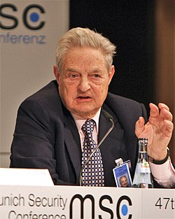 George Soros 47th Munich Security Conference 2011 crop.jpg