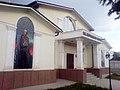 Georgy Zhukov's Home Museum in Ulan-Bator.JPG