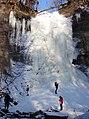 Geotop Zillhauser Wasserfall im Winter, Zillhausen (Balingen).jpg