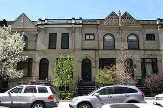 Henry Gerber House Chicago home of early U.S. LGBT rights pioneer