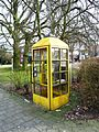 German Phone box 01.JPG