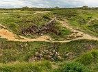 German bunkers remains at Pointe du Hoc.jpg