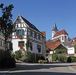Gernsbach Liebfrauenkirche 03d gje