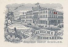 Hotel Am Bayrischen Platz Leipzig Trivago De