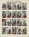 Geschiedenis van Blauwbaard (titel op object) Nieuwe Nederlandsche kinderprenten (serietitel op object), RP-P-OB-200.912.jpg