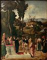 Giorgione - Mosè alla prova del fuoco - Google Art Project.jpg