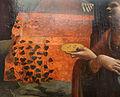 Giovanni antonio boltraffio, ascensione di gesù tra i ss. leonardo di noblac e lucia, 1491-94, 02.JPG