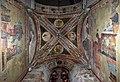 Giovanni cristiani (attr.), storie dei santi antonio da padova e ludovico di tolosa, 1360-80 ca. 00 volta.jpg