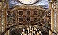 Girolamo mazzola bedoli, pentecoste e figure allegoriche femminili, 1546-53, 01.jpg