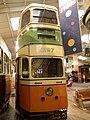 Glasgow 1297, Crich tramway museum, 29 September 2012.jpg