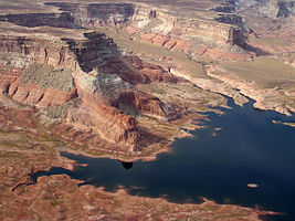 Glen Canyon National Recreation Area P1013167.jpg