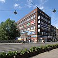 Gliwice Zwycięstwa Ikar 04 09 2011 P9049565.jpg