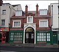 Gloucester ... ALBION HALL. - Flickr - BazzaDaRambler.jpg