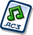 Gnome-mime-audio-ac3.png