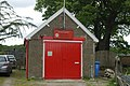 Goathland fire station - geograph.org.uk - 1393570.jpg